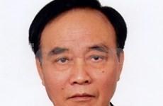Former Politburo member dies at 72