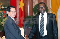 Vietnam ready to help Tanzania in agricultural development