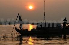 Mekong River Commission calls for information sharing
