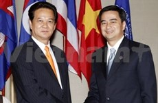 Vietnam bolsters cooperation in Mekong River Commission