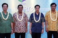 Mekong River Commission vows to boost cooperation, ecological balance