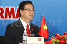 Chairman's Statement of the 16th ASEAN Summit