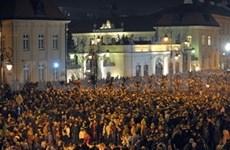 Condolences over death of Polish President