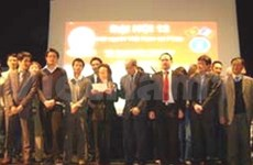 Overseas Vietnamese in France hold 12th congress