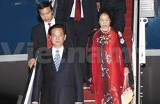 VN improving climate for US producers: PM