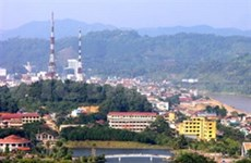 Lao Cai receives investors from Yunnan province