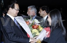PM calls on Argentinians to boost investment in VN