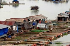 Seminar discusses solutions to develop fisheries sector