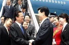 Vietnam remains Jiangsu's top ASEAN partner