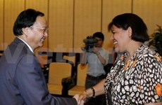 Vietnam and Cuba vow to boost relationship