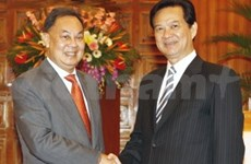 Vietnam expects to see stability in Thailand