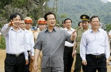Ha Nam urged to maximise advantages for growth