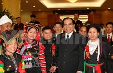 Vietnam strives for co-development of all ethnic groups