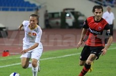 Germany fotballers too solid for VN in friendly