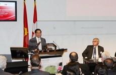 Vietnam becomes attractive destination for Swiss investors