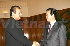 Vietnam to further enhance ties with India