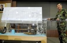 RoK to take warship sinking case to UNSC