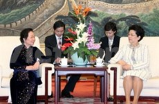 Vietnam steps up cooperation with China
