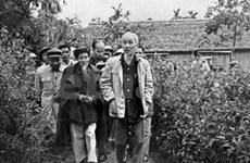 German journalist's memories of Ho Chi Minh
