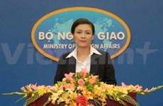 Vietnam reaffirms sovereignty over archipelagos