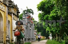 Vietnam in the eyes of Italian photographer