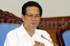 PM urges good housing policies for labourers