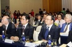 Vietnam looks for sustainable development model