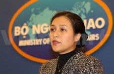 Ministry announces upcoming diplomatic highlights