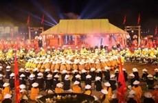 Over 3 million tourists flock to Hue festival