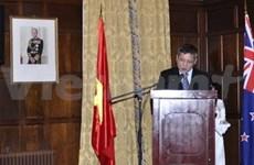 Vietnam, NZ celebrate 35 years of diplomatic ties