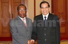 VN willing to strengthen ties with Mozambique