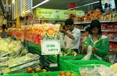 Hanoi's CPI slightly increases in June