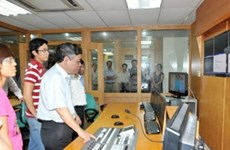 Vietnam News Agency kick-starts TV channel