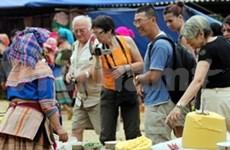 Saigontourist welcomes 3,200 maritime visitors