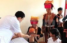ADB helps Vietnam improve rural healthcare