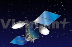 VN space institute to make small satellites