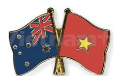 Vietnamese, Australian legislatures boost ties