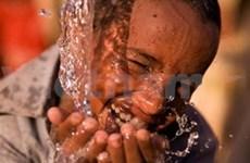 ADB warns of water crisis in Asia