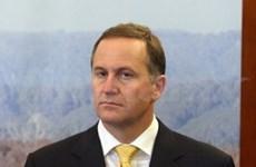 New Zealand PM to visit Vietnam