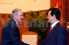 Vietnam esteems relations with US