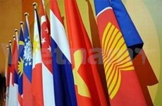 Hanoi hosts ASEAN foreign ministers' meetings
