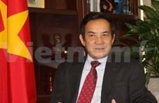 Vietnam-US relations grow fast, says diplomat