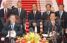 NZ pledges 7.1 million USD in aid for Vietnam