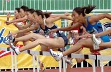 HCM City to host int'l athletics tourney
