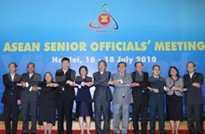 Vietnam ready for AMM-43, related ministerial meetings