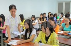 VN promotes language teaching for expatriates