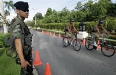 Thailand lifts emergency status in more provinces