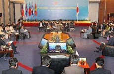 Japan wants to promote cooperation with Mekong sub-region