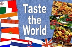 World Gastronomy Festival kicks off in Vung Tau