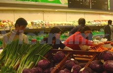 July's CPI records lowest increase over six years